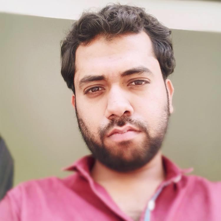Male Single Rishta from Islamabad